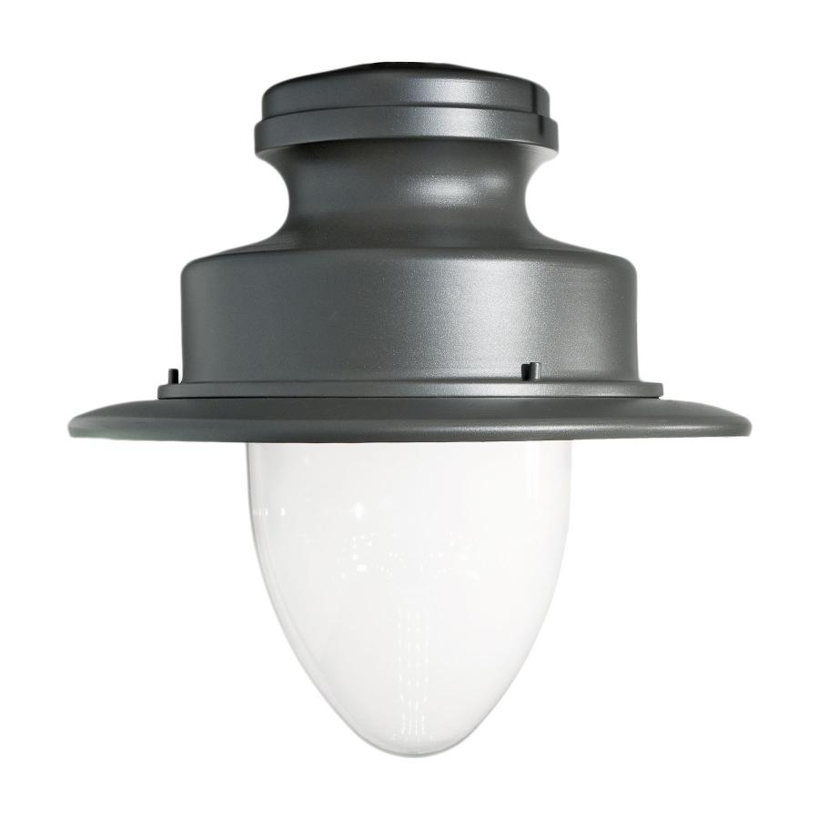 The Albany LED street luminaire is ready to improve the quality, comfort and  safety of your lighting installation.
